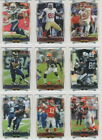 2014 Topps Football Team Sets **Pick Your Team** on eBay