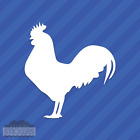 Rooster Vinyl Decal Sticker