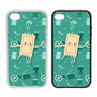 Stubby Character - Rubber or Plastic Phone Case #2 - Movies Films Cinema Show
