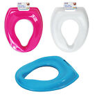 Kids Toilet Training Seat Trainer Potty Baby Toddlers Childrens Plastic Chair