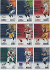 2016 Panini Contenders Football Team Sets **Pick Your Team** on eBay