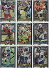 2015 Topps Football Team Sets **Pick Your Team** on eBay