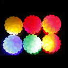 Pet Puppy Dog Luminous Ball Toys Non-Toxic Silicone, Cute Ball Design