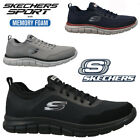 Kyпить MENS SKECHERS RELAXED FIT LITE-WEIGHT MEMORY FOAM WALKING TRAINERS SHOES SIZE на еВаy.соm
