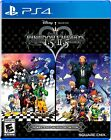 KINGDOM HEARTS PS4 GAMES COLLECTION DISNEY SQUARE ENIX FREE & FAST SHIPPING
