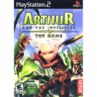 .PS2.' | '.Arthur And The Invisibles.