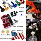 Complete Fairing Bolt Screws Nuts Universal For Triumph Daytona 600 2002-2004 $23.99 USD on eBay