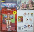 TEELA Neo Vintage Collection WAVE 2 SUPER 7 MOTU Masters of the Universe inSTOCK
