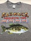 Redneck funny fishing shirt, beer and fish lover, redneck measuring tape funny