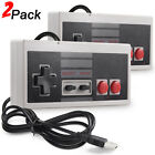 USB SNES /NES/ N64 /Xbox 360 Controller Gamepad Joystick for Windows PC MAC Linu