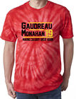 Tie-Dye Johnny Gaudreau Sean Monahan Calgary Flames 2019 T-Shirt $20.99 USD on eBay
