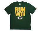 Green Bay Packers NFL Nike Men's Run With T-Shirt on eBay