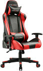 GTRACING Office Gaming Chair Racing Seat Computer Recliner Executive Rocker $133.99 USD on eBay