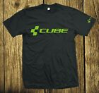 Cube bike bikes bicycle cycle T-shirt - HQ cotton - Made in EU for sale  Shipping to Ireland