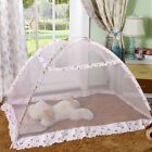 Baby Mosquito Net Multi-Function Folding Mosquito Nets For Children Baby Tent US image
