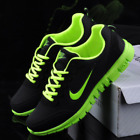 Men Athletic Sneakers Outdoor Sports Running Casual Breathable Shoes Wholesale
