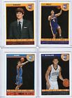 2013-14 Panini NBA Hoops -  Complete Your Set, You Select The Cards Needed