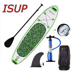 "ANCHEER 10"" Inflatable Stand Up Paddle Board Bundle for Paddling and Surfing"