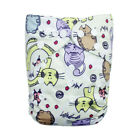 Kyпить Baby Cloth Diaper Washable Waterproof Adjustable Pocket Nappy Without Insert P12 на еВаy.соm