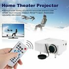 Pro HD UC28+ LCD Projector Portable Low Power Mini LED Entertainment Projector R