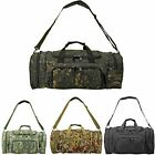"23"" Large Tactical Military Duffle Bag w Strap Travel Sports Gym School Luggage"