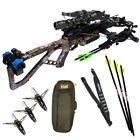 Excalibur Micro 360 Pro Takedown Crossbow *Hunter Package* NEW for 2019