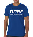 "DODGE~ ""ODGE-You'll Get The D Later"" Tee $23.99 USD on eBay"