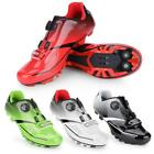 BOODUN  Breathable Mountain Bike Anti-Skid SPD System Cycling Shoes Men Adult