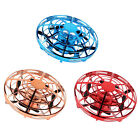 Hand Flying UFO Ball LED Mini Induction Suspension RC Aircraft Drone Toy Gift US