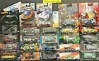 Hot Wheels Car Culture Singles-pick Your Car-make Your Own Lot - Save $$