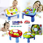 Music Study Table  Baby Toys - Children's Electronic Education Toys Preschool