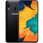 New & Sealed Unlocked SAMSUNG Galaxy A30 DUAL SIM 64GB ALL COLOURS Android Phone <br/> FULL SAMSUNG WARRANTY - SEALED BOX - SPECIAL OFFER 64GB