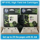 Kyпить HP 61XL High-Yield Single Ink Cartridge (Black or Tri-Color) in Retail Box !!! на еВаy.соm