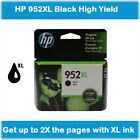 HP 952XL High Yield Single or Multi-Pack Ink Cartridges, Retail Box, EXP 2020  фото