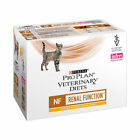"""Food PURINA Pro Plan Veterinary Diets """" Feline Nf Pouch Chicken For Cats"""