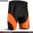 NEW Mens Cycling Padded Shorts Bicycle Road Bike MTB Mountain Biking Clothing