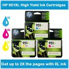 Kyпить HP 951XL High Yield Single or Multi-Pack Original Ink Cartridges, Retail Box !!! на еВаy.соm