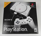 Kyпить Sony PlayStation Classic PS1 Video Game Virtual Console With 20 Games Gray на еВаy.соm