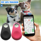 Bluetooth Mini GPS Tracker Anti-Lost Alarm Remote Finder Device For Pet Kids Key