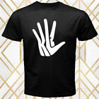 Kawhi Leonard Professional Sports Athlete Logo Men's Black T-Shirt Size S - 3XL image