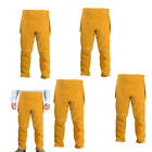 4 x Soldering Protective Trousers Protective Clothing Welding Trousers Pants