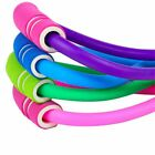 Resistance Stretch Band Rope Latex Rubber Arm Fitness Exercise Pilates Yoga Gym