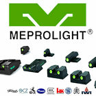 Meprolight Day & Night Sights for Glock, Sig Sauer, S&W, Jericho, Gernerdeals