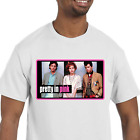 Pretty in Pink T-Shirt NEW (NWT) *Pick your color & size* 80's movie image