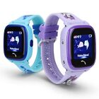 Anti-lost Safe LBS Tracker SOS Call GSM Smart Kids Watch Phone For Android iOS S