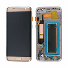 For Samsung Galaxy S7 Edge LCD Touch Screen Display Assembly Replacement OEM