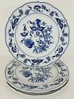 Blue Danube Japan Blue Onion Mixed Dishes Banner and Rectangle Marks YOU CHOOSE