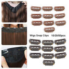 Women Accessories HairStyling Iron Metal Pin Wigs Snap Clips Hairpins U Shape
