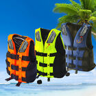 Adulte Kid Life Jacket Ski Natation Drift Flottabilité Aide Watersport Gilet NEW