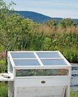 Cold Frame For Compact VegTrug